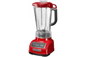 KitchenAid Diamond Blender KSB1585 Empire Red 5KSB1585AER