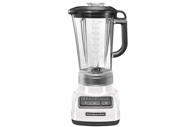 KitchenAid Diamond Blender KSB1586 Frosted Pearl 5KSB1586AFP