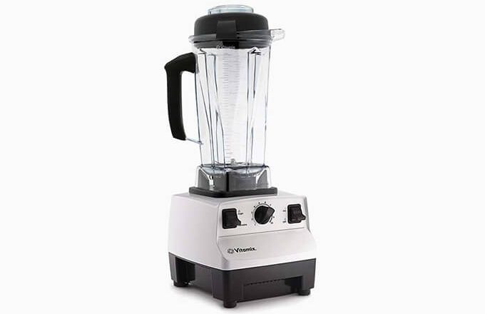 Vitamix Total Nutrition Centre TNC 5200 White