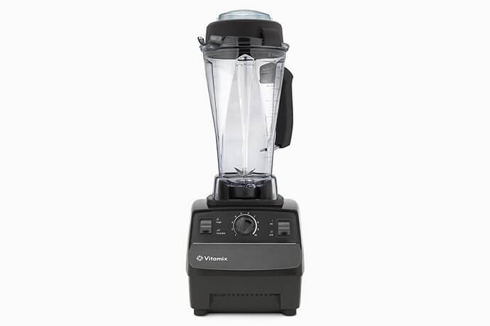 Vitamix Total Nutrition Center TNC 5200