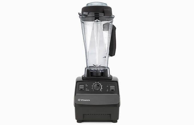 Vitamix Total Nutrition Centre TNC 5200 Black